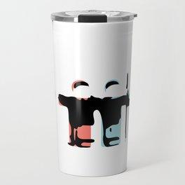 Familia Travel Mug