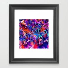 Rapture II  Framed Art Print