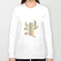 stitch Long Sleeve T-shirts featuring stitch  by Vanessa Tanadi