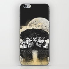 Spring of Life iPhone & iPod Skin