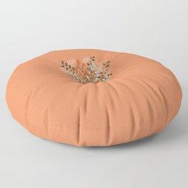 Bouquet Boom Floor Pillow