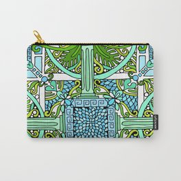 HELLENIC FOUNTAINS Carry-All Pouch