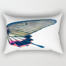 Butterfly right wing - find the left wing in my store :) Rectangular Pillow