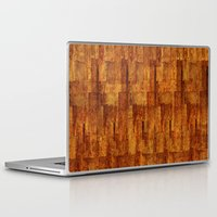 buildings Laptop & iPad Skins featuring Buildings by GLR67
