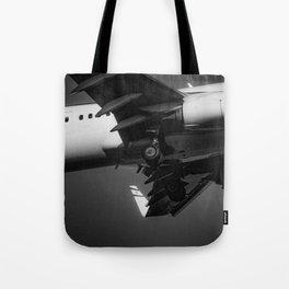 4X-EHD Tote Bag