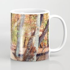 A Magical Spot in the Forest Mug
