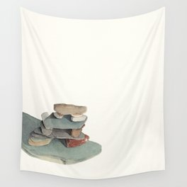 Cairn 50 Wall Tapestry