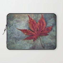 Maple leaf Laptop Sleeve