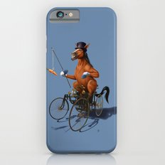 Horse Power (Colour) iPhone 6s Slim Case