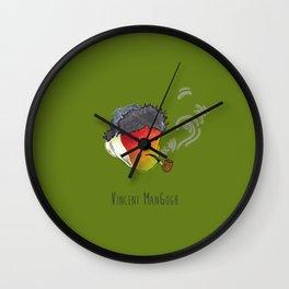 Vincent ManGogh Wall Clock