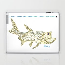 Key West Tarpon II Laptop & iPad Skin