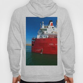 CSS Assinboine II Hoody