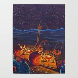 Stargazers Poster