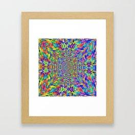 Pattern-297 Framed Art Print