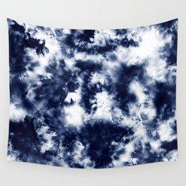 Tie Dye & Batik Wall Tapestry