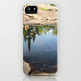 Superior Reflections iPhone Case