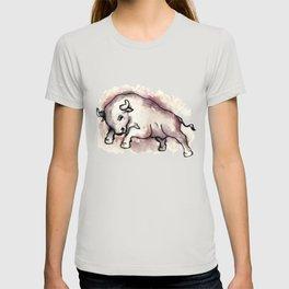 Bull Blood T-shirt