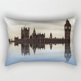 Westminster Afloat Rectangular Pillow