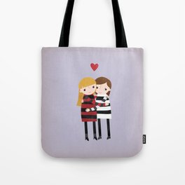 Best Friends Forever - Girls Tote Bag