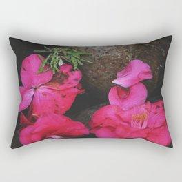 Lovesong Rectangular Pillow