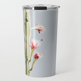 Cereus Cactus Blush Travel Mug