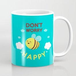 Buzzing life! Coffee Mug