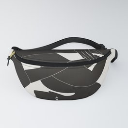 The Helping Hand Fanny Pack