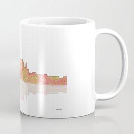 Augusta, Maine Skyline Coffee Mug