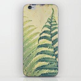 Shady Dancer iPhone Skin