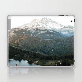 Sunrise Kingdom Laptop & iPad Skin