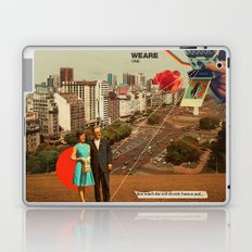 We Are One Laptop & iPad Skin