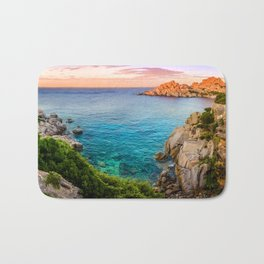 Closely Beauty Bath Mat