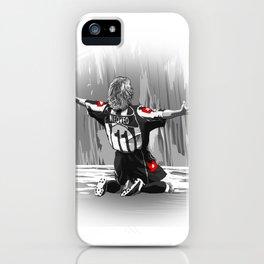 Pavel Nedved - Juventus iPhone Case