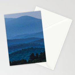 The Berkshires Stationery Cards