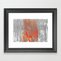 The Art of Everyday Framed Art Print