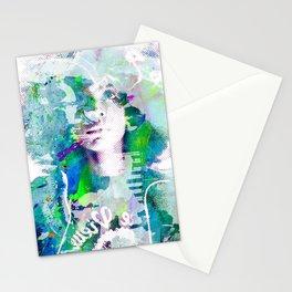 Ode To Badu Stationery Cards