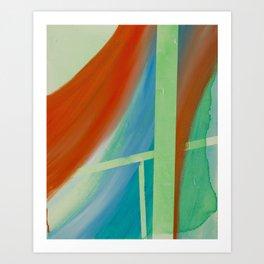 Prime : 3 Art Print
