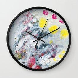 Marelle Wall Clock