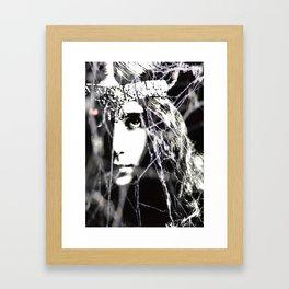 no28 Framed Art Print