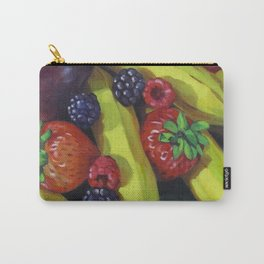 Fruit Bunch Carry-All Pouch