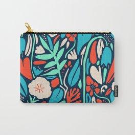 Full Garden Carry-All Pouch