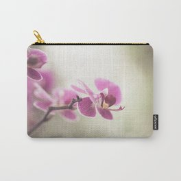 orchids II Carry-All Pouch