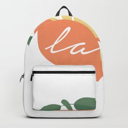 Later Backpack