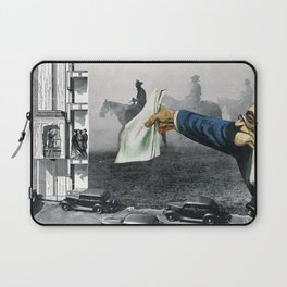 Do You Read? Laptop Sleeve