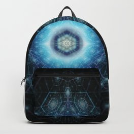 Dimensional Geometry Backpack