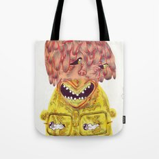 UNITED COLORS Tote Bag