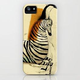 friendship iPhone Case