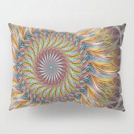 Acceleration Pillow Sham