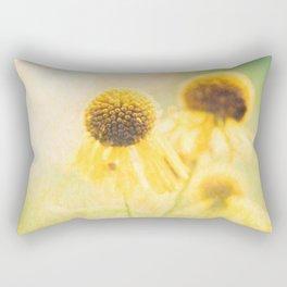 Sunshiny Rectangular Pillow