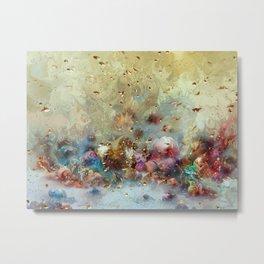Coral Reef 221 Metal Print